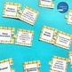 Australian Government Basics: Vocabulary Match Cards (Demo