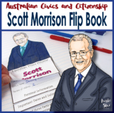 Australian Government - Prime Minister Scott Morrison Flip Book
