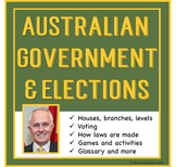 Australian Government, Elections and Laws