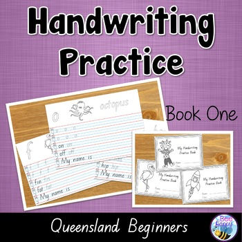 Learners Book Queensland