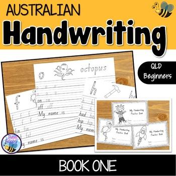 Learners Book Queensland