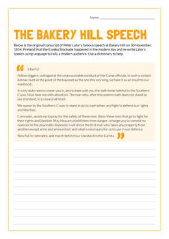 Australian History: A Primary Teacher Companion for Grade 5 (EBOOK)