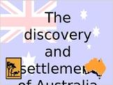 Australian History & Bushrangers