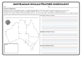 Australian Human Feature Assessment