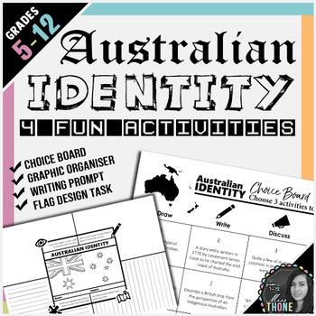 Australian Identity