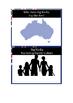 Australia - Australian Society Through The Lens of Mainstream Media
