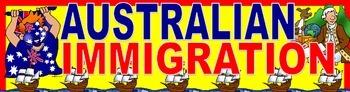 Australian Immigration Banner