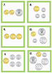 Australian Money Activities and Worksheets Year 2