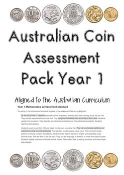 Australian Money Assessment