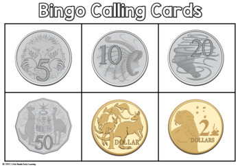 image regarding Money Bingo Printable named Australian Economic Bingo Sport
