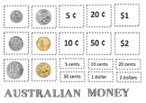 Australian Money Booklet