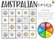 Australian Money - Coins Games Pack