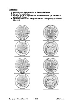 Australian Money Facts