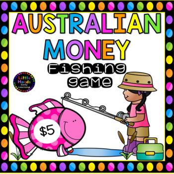 Australian Money Fishing Game