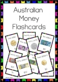 Australian Money Flashcards