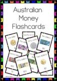 Australian Money Flashcards #ringin2019