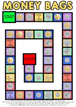 Money Game 2