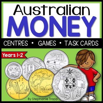 Australian Money Games