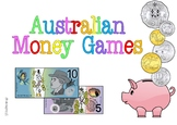 Australian Money Games