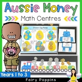 Australian Money Centres Years 1-3 {Games & Activities}