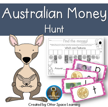 Australian Money Hunt