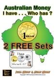 Australian Money - I have ... Who has