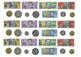 Australian Money - Identify, Describe & Create Amounts