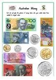 Australian Money Introduction