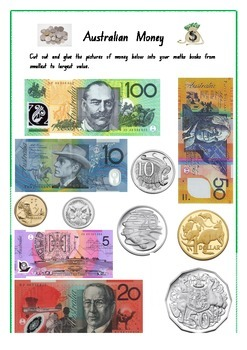 Australian Money Introduction