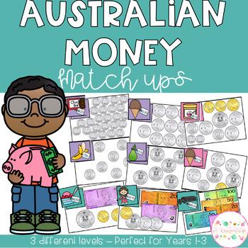 Australian Money Match Ups