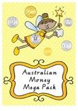 Australian Money Mega Pack