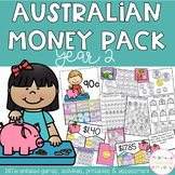 Australian Money Mega Pack