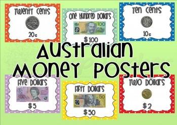 Australian Money Package