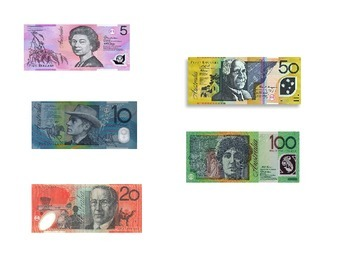 Australian Money PowerPoint