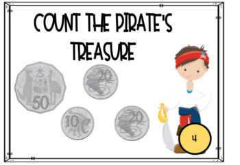 Australian Money Scoot / Math Centres / Currency