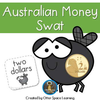 Australian Money Swat Game