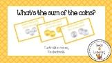 Australian Money {Task Cards}