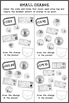 Australian Money Worksheets Higher Order Thinking Grade 3 and 4