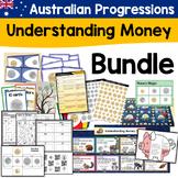 Australian Progressions - Understanding Money Bundle