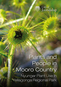 Australian Plants and People in Mooro Country