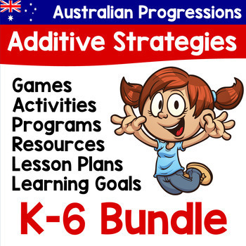 Australian Progressions - Additive Strategies Bundle