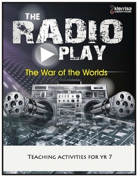 Australian Radio Play