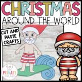 Australian Santa craft   Christmas around the world   Holi