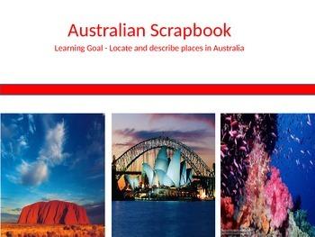 Australian Scrapbook