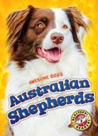 Australian Shepherds