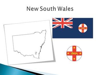Australian State Emblems Presentation