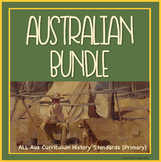 Australian Studies Distance Learning Bundle