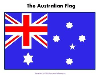 Australian Theme Bundle