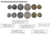Australian coins match (Money)