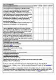 Australian curriculum year 3 history outcomes yearly plann